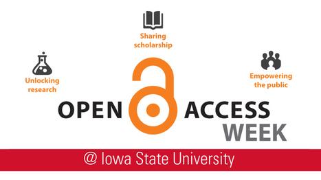 Scholarly Communications @ ISU Library | Social Media Marketing y bibliotecas | Scoop.it
