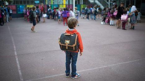 Rythmes scolaires: «La catastrophe annoncée a bien eu lieu» | EducNews | Scoop.it