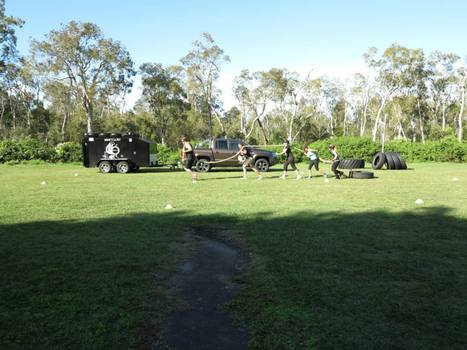 Bootcamp Bribie | Paramedics, OHS and me | Scoop.it