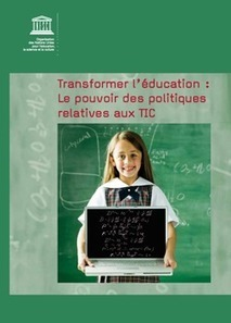 Les TIC pour transformer l'éducation : exemples et mode d'emploi | Écrans et dispositifs écraniques émergents | Scoop.it