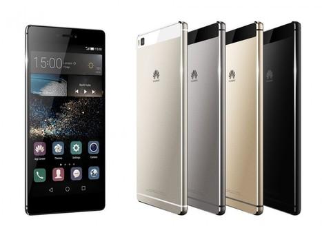 Actu : Huawei P8 : trucs et astuces pour mieux le maîtriser | Méli-mélo de Melodie68 | Scoop.it