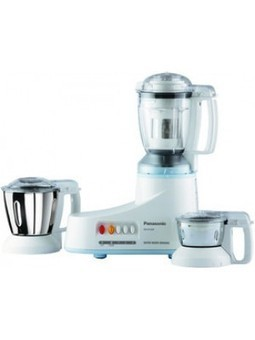 Panasonic MX-AC 350 Juicer Mixer Grinder - Shop and Buy Online at Best prices in India. | online shopping | Scoop.it