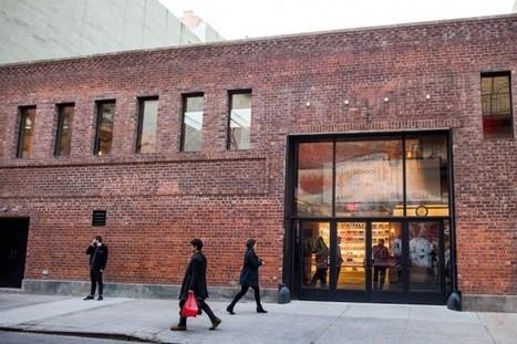 New York à l'heure des «cinémas boutiques» | Yves Schaëffner | Nouvelles | Géographie et cinéma | Scoop.it
