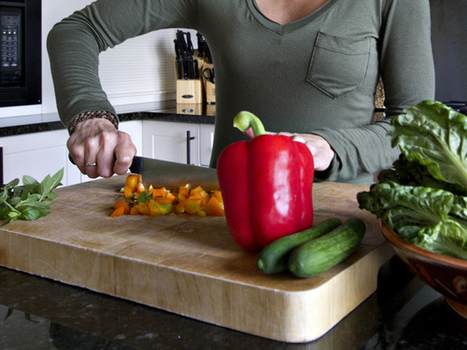 People who go vegetarian after reading a 'life changing' book tend to get back on the burgers within a year: study | Bookleverageblog Newsletter | Scoop.it