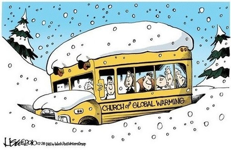 Hey barry & al: ''global warming' fantasies & other #DELUSIONS will fare poorly in '15 [Everyone knows weather is NOT changing materially or gradually cooling]   News You Can Use - NO PINKSLIME   Scoop.it