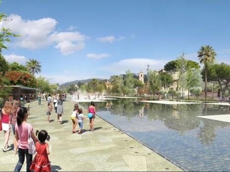 Nice: bienvenue à «Eco-Vallée», la plaine du Var qu'Estrosi bétonne - Rue89 | Géographie : les dernières nouvelles de la toile. | Scoop.it