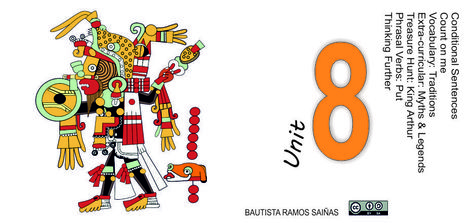 1º Bacharelato. Unit 8: Traditions & Legends | Teaching English | Scoop.it