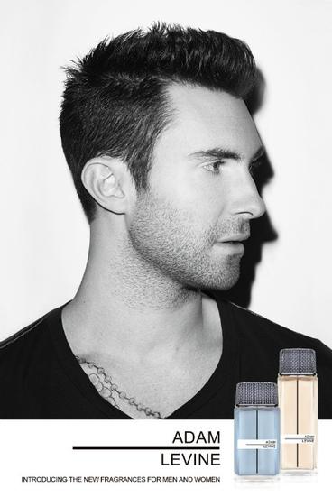 Adam Levine & His Own Brand of Perfume ~ Men Chic- Men's Fashion and Lifestyle Online Magazine   Men Chic   Scoop.it