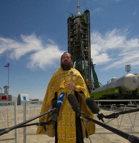 Which Religions Are Prepared to Accept Life in Space? | Miradas en Bioética | Scoop.it