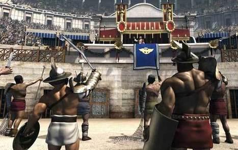 Un dia en la vida de un romano | Arque Historia - La actualidad de la Historia | Mundo Clásico | Scoop.it