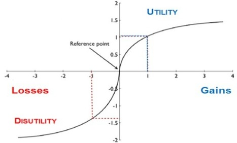 Stirling Behavioural Science Blog : Lecture on Rationality, Utility, Value and Decision Making | Bounded Rationality and Beyond | Scoop.it