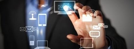 Les enjeux de la mobilité en entreprise   Les télécoms pour la petite entreprise   Scoop.it