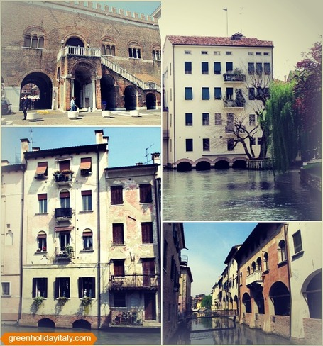 "Treviso: ""Little Venice"" Without the Crowds 
