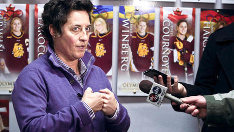 Coaching controversy costs UMD its LGBT-friendly designation - Duluth News Tribune | LGBT Times | Scoop.it