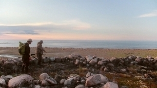 Ancient site of Inuit found on coast of Hudson Bay - Hamilton Spectator | photography, Archaeology, | Scoop.it
