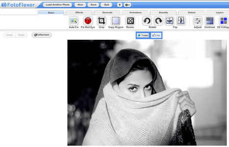 Top 5 Online Image Editing Tools (Browser-Based Photo Editing ... | Technology Tools | Scoop.it