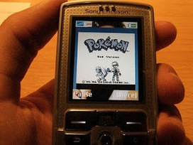 Pokemon Games For Mobile Phones | Reviews of movies, games, books, music, technology | Scoop.it