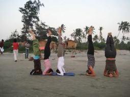 Aerial Yoga Teacher Training with Yoga Village   Yoga Teacher Training Courses   Scoop.it