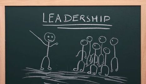 Les sept erreurs qui tuent la crédibilité d'un leader | Innovation Support | Scoop.it