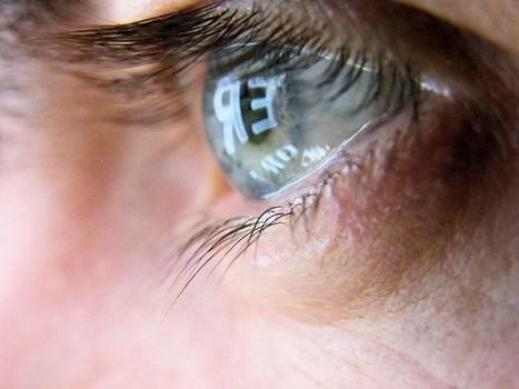 Les Google Glasses peuvent-elles changer le statut juridique de la vision ? | Libertés Numériques | Scoop.it