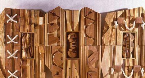 Revel. Le musée du bois s'ouvre  aux œuvres d'Alain François | La culture à Revel | Scoop.it