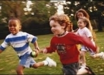 'Kinderen bewegen meer als ruimte schoolplein eerlijk wordt verdeeld' - Nationale Onderwijsgids   Bewegingsonderwijs   Scoop.it