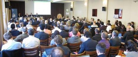 Journée nationale des industriels du 13 novembre : bilan et présentations | esante.gouv.fr, le portail de l'ASIP Santé | Aie-Santé | Scoop.it