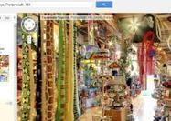 Google puts businesses' interiors inside search results | GBP | Scoop.it