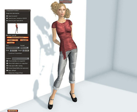 More information about Shadows & Phoenix, Imprudence and Emergence Viewers | InWorldz Fun | Scoop.it