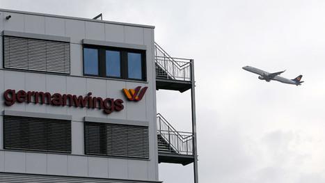 Financial ramifications of Germanwings crash for Lufthansa   Global politics   Scoop.it