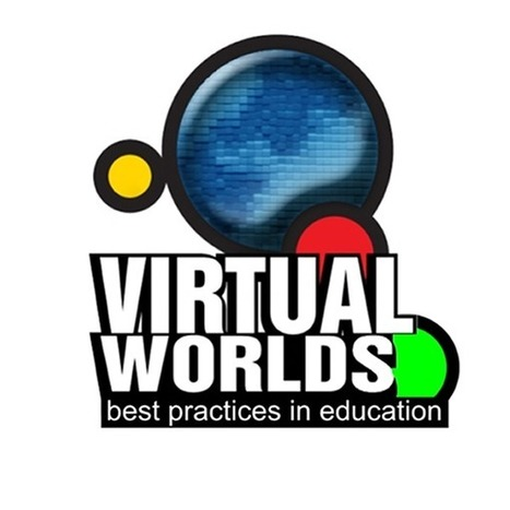 VWBPE 17: Tenth Anniversary Virtual Science Fair   Second Life and other Virtual Worlds   Scoop.it