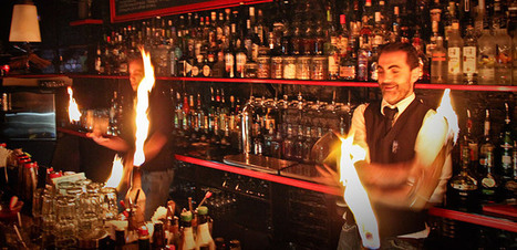 Few Steps Towards Becoming A Successful Bartender | Web Marketing | Scoop.it