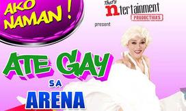 Ate Gay ~ Morgan Magazine | WebThought | Scoop.it