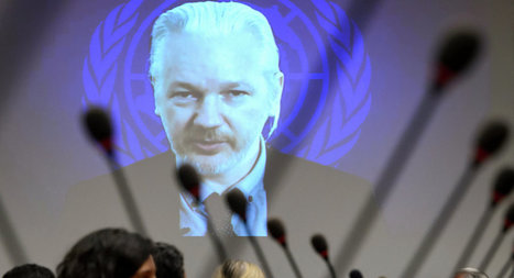 Transparency for Governments and Privacy for Individuals - Assange / Sputnik International   ANONYMOUS RHINO WARRIOR   Scoop.it