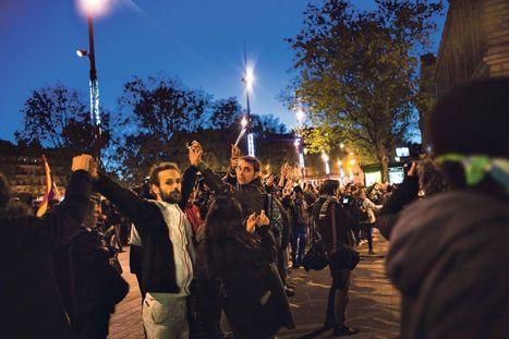 Violences pendant les manifestations: la stratégie de maintien de l'ordre en question | Communique'Ethique sur les résistances, la désobéissance civile, les luttes de terrain, manifs, actions et répressions | Scoop.it