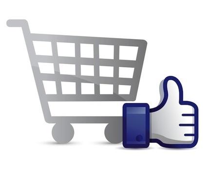 How Does Social Media Impact Shopping? | AllTwitter | Public Relations & Social Media Insight | Scoop.it
