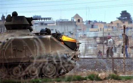 Nov23: Syria: Turkey missile plan to site Patriot missiles along its border is a'provocation'   News from Syria   Scoop.it
