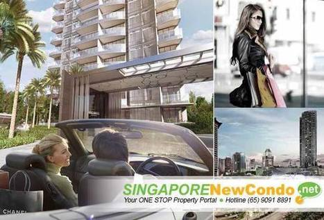Hallmark Residences | Showflat 9091 8891 | New Condo Launches in Singapore |  SingaporeNewCondo.net | Scoop.it