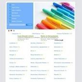 Material y Recursos Educativos | Directorio web | Noticias Educación | Recursos Educativos para ESO, Geografía e Historia | Scoop.it