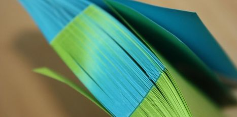 The physics of pulling apart interleaved books   Communicating Science   Scoop.it