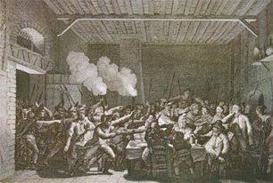 21 juin 1791 - La fuite à Varennes - Herodote.net | Racines de l'Art | Scoop.it