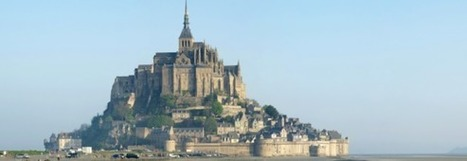 6 destinations françaises pour des vacances relaxantes | Actu Tourisme | Scoop.it