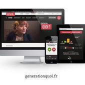 Génération quoi : qui sont les jeunes de 18-34 ... | Communication générations | Scoop.it