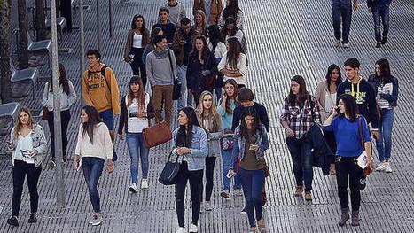 La mitad de los titulados de las universidades que logran trabajo lo hacen fuera de Navarra | Ordenación del Territorio | Scoop.it