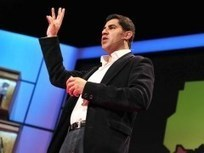 Parag Khanna | Speaker | TED.com | Mr Tony's Geography Stuff | Scoop.it
