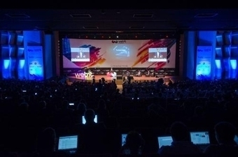 The United Nations of Digital & Technology - PR Newswire (press release) | Global Webit Congress 2013 | Scoop.it