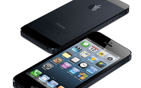 Here's Why Your iPhone 5 Isn't Going to Need a Bumper | Geek Trends | Scoop.it