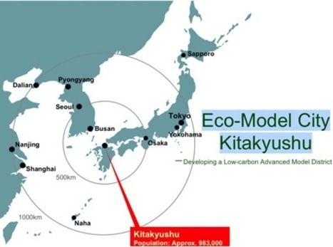 Approval of Kitakyushu Eco-town Projec | A history | Scoop.it