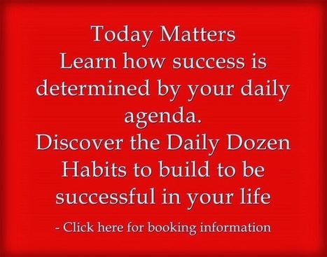 Today Matters.   Member BlogRoll   Scoop.it