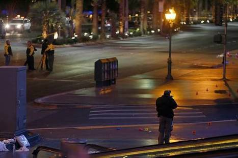 After tragedy on the Las Vegas Strip, attention shifts to pedestrian safety | Pedestrian Safety and Accident Prevention in California - CA Pedestrian Accident Attorney | Scoop.it
